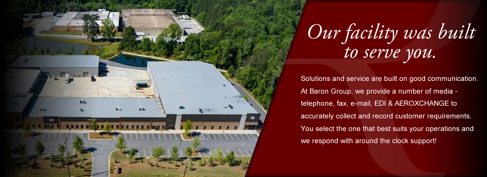 Baron Group LLC